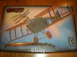 1/32 Wingnut Wings 32073 Sopwith 5F. 1 Dolphin OOP- WNW is out of business