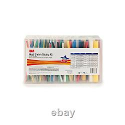 3M Heat Shrink Tubing Kit 37677 Over 30 Years in Business. Buy With Confidence