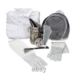 Busy Bees Amish Made 10 Frame Beehive Starter Kit