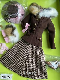 DAE ORIGINAL VIVIAN THE MINIQUIN BUSINESS CALL DOLL OUTFIT fits most 16 dolls