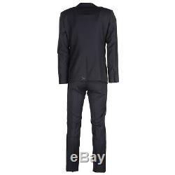 Dolce&Gabbana Anzug herren g16zmt fu2nf b3681 Blu frack outfit smoking