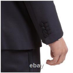 Emporio Armani Anzug herren 51vgnk51565922 BLU NAVY Blu frack outfit smoking