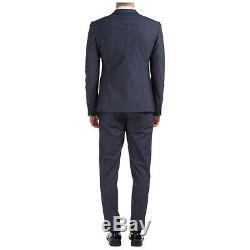 Emporio Armani Anzug herren 51vmjl51583919 AVIO Blu frack outfit smoking