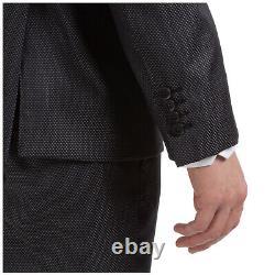 Emporio Armani Anzug herren 51ymet51548632 GRIGIO frack outfit smoking