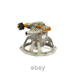 FNA 90025 2400 PSI Vertical Axial Pump Kit, 8.6CAV11, 7/8 Shaft