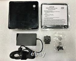 Intel BOXNUC6I5SYH i5-6260U DDR4 NUC Kit NEW Retail Box