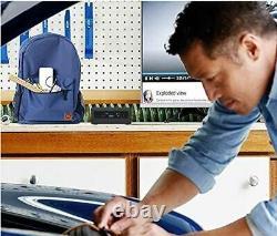 Intel NUC 8 Mainstream Kit NUC8i5BEHS Mini Business & Home PC Desktop Quad-Core
