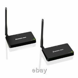 Iogear Wireless Hdmi Tv Connection Kit, Gwhdkit11