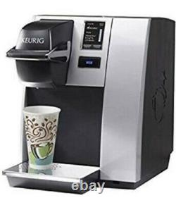 Keurig K150P Business Class Coffee Brewer K-Cup Direct Plumb Kit Included