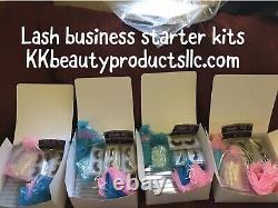 Lash Business Kit