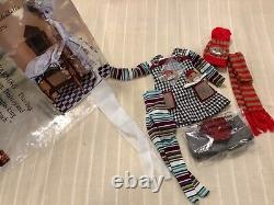 Marbled Halls Connie Lowe doll bjd MSD outfit Monkey Business NEW