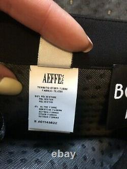 NWOT Designer Boutique Moschino Women Black Velvet Outfit Blazer +skirt $970