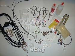 Name on Rice Kit Start your business Lot Variety VIALS RICE OIL PEN Makes 25