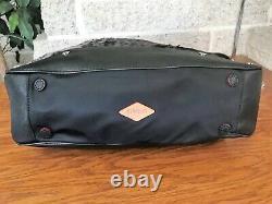 Nwt Mz Wallace Kit Leopard Hobo Tote Satchel Handbag Bag Shoulder Purse $395.00