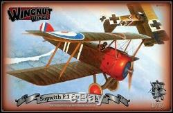 OOP Wingnut Wings 1/32 Sopwith F. 1 Camel BR. 1 Out of Business #32070