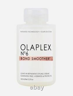 Olaplex Hair Treatment Kit #3, 4, 5, 6, 7 Conditioning Shampoo Styling