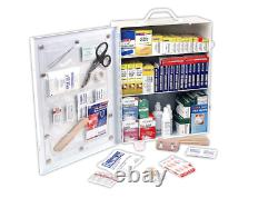 Osha First Aid Kit Kits For Businesses Home Rv Women Emt Workplace