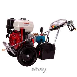 Pressure-Pro 4000PSI Basic Start Your Own Pressure Washing Business Kit with Al