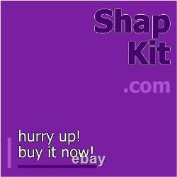 Shap Kit. Com GoDaddy$1276 CATCHY premium WEB brandable WEBSITE unique HANDPICKED