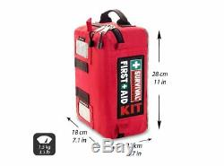 Small Business First Aid Bundle Workplace First Aid KIT PLUS + Vehicle KIT