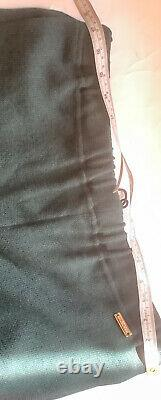 St. John sport Marie wool Outfit large 2 pc. Suit Set Pant Sweater green