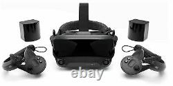 Steam Valve Index Full VR Kit IN HAND SHIPS NEXT BUSINESS DAY NEWEST MODEL