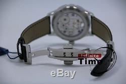 TianJin Tourbillon Man mechanical Wrist watch Sugess Watch Mens Luxury Business1
