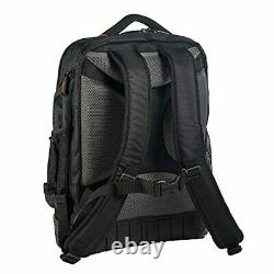 Tool Backpack Organizer Contractor Electrician Bag Box Tool Storage Kit Worker