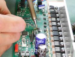 Weller WE 1010 T0053298399 70With230V WE Digital Soldering Station Kit with UK