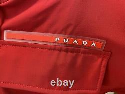 Womans Prada Milano Outfit Size Large 2 Piece Hot Brand New Never Worn