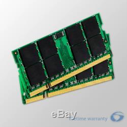 8 Go Kit 2x4gb Ram Mémoire De Mise À Niveau Pour Le G71-340us Business Notebook HP Compaq