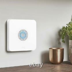 Anneau Intelligent Wifi Alexa Alarme 5 Pce Accueil Maison Bureau D'affaires Système De Sécurité Kit