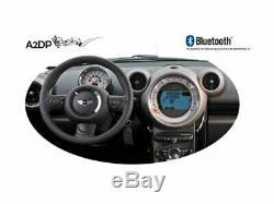 Bluetooth Kit Voiture Mains Libres Pro Pour Mini R55 R56 R57 Visuel Boost Navi Affaires
