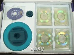 Carte D'affaires CD Label Maker Design & Etiquette Kit Pyrod Cdk-25 Cd-r