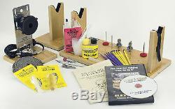 Coat Flex Rod Construction Start-up Business Kit Nouveau! # Fsb1 Livraison Gratuite USA