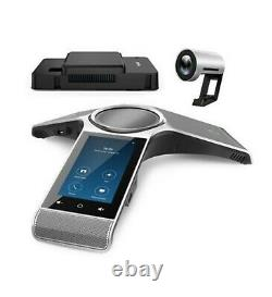 Conférence D'affaires Téléphone Ip Yealink Cp960-uvc30 Zoom Chambres Kit Voip Téléphone