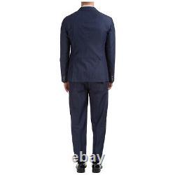 Emporio Armani Anzug Herren 51vf1f51577903 Indaco Blu Frack Costume Fumer