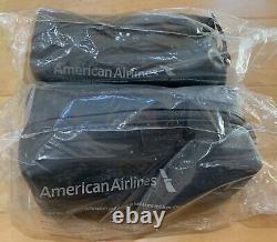 Ensemble De 34 Kits D'agrément D'affaires Et De Première Classe D'american Airlines