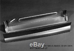 Ford Mercury Sedan Bottom Door Business Coupe Kit Gauche 1941-1948 # 128l Ems