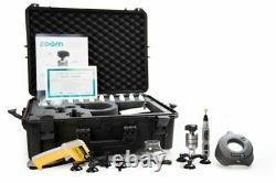 Glasweld Business Pro Windshield Repair Kit Outils Pour Réparer Les Deux Puces