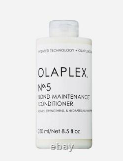 Kit De Traitement Des Cheveux Olaplex #3, 4, 5, 6, 7 Conditionnement Shampooing Styling