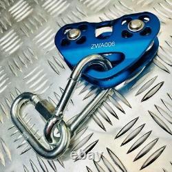 Kits De Fil Zippés Kits De Fil De Ligne Zippé Lourd De 50 Mètres De Long, Garder Vous Les Enfants Occupés