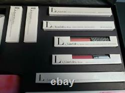 Limelife Par Alcone Silver Business Starter Kit 17 Nouveaux Produits! Nouveau Dans La Boîte