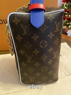 Louis Vuitton Lvxnba Vestiaire Dopp Kit