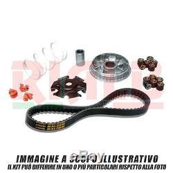 Malossi Variatore + Cinghia Suzuki Burgman An Affaires 400 LC 4t