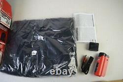 Milwaukee Workkin XL Kit De Base De L'homme Mi-poids Chauffant Usb. Pas De Batteries
