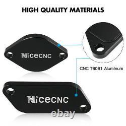 Nicecnc Egr Supprimer Plug-kit Freightliner 122sd Business Class M2 100 Flc120