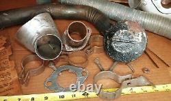Nos Autolite 29 30 31 Chevy Accessoire Ou Dispositif De Chauffage De Collecteur D'échappement Plymouth Kit