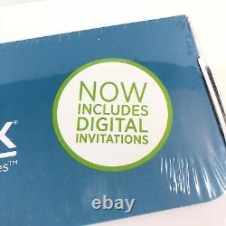 Nouveau Kit De Démarrage Isagenix Business Launch Party Scellé Maintenant Avec Invitations Numériques