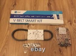 Piaggio Mp3 500 Lt Business Emea 2019 Véritable Scooter V-belt Smart Kit#1r00440